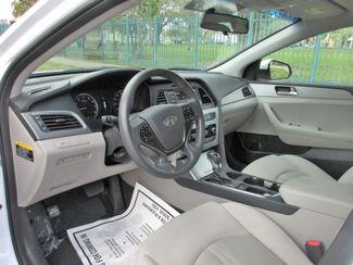 2017 Hyundai Sonata 2.4L Miami, Florida 8