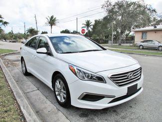 2017 Hyundai Sonata 2.4L Miami, Florida 5