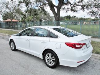 2017 Hyundai Sonata 2.4L Miami, Florida 2