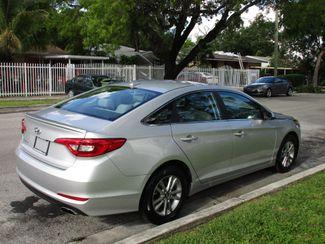 2017 Hyundai Sonata 2.4L Miami, Florida 4