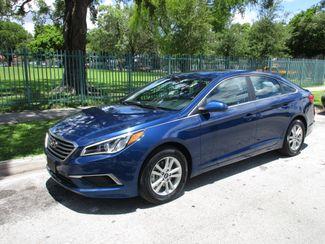2017 Hyundai Sonata 2.4L in Miami FL, 33142
