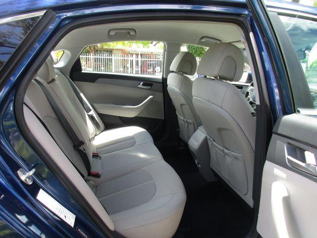 2017 Hyundai Sonata 2.4L Miami, Florida 10