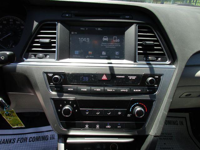 2017 Hyundai Sonata 2.4L Miami, Florida 13