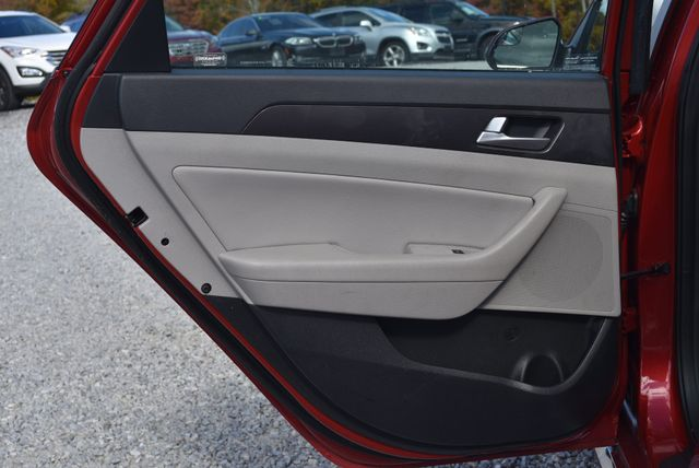 2017 Hyundai Sonata Sport Naugatuck, Connecticut 3