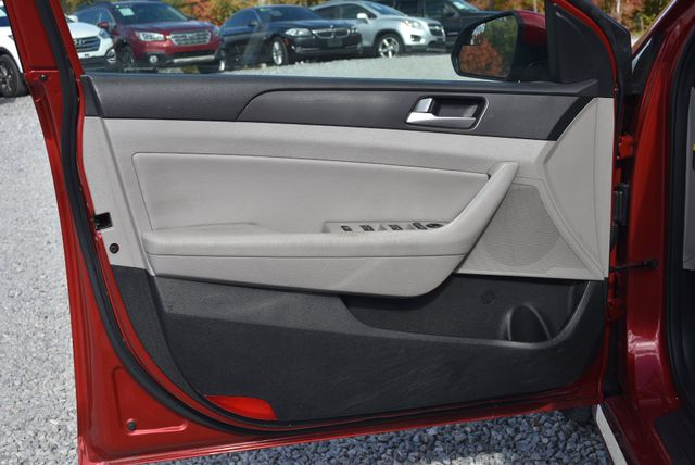 2017 Hyundai Sonata Sport Naugatuck, Connecticut 6