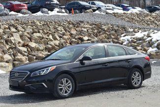 2017 Hyundai Sonata SE Naugatuck, Connecticut