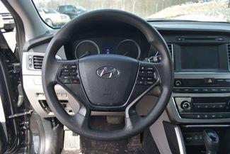 2017 Hyundai Sonata SE Naugatuck, Connecticut 11