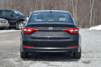 2017 Hyundai Sonata SE Naugatuck, Connecticut 3