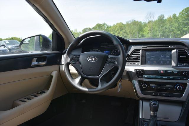2017 Hyundai Sonata Sport Naugatuck, Connecticut 15