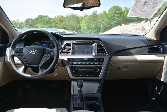 2017 Hyundai Sonata Sport Naugatuck, Connecticut 16