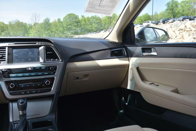 2017 Hyundai Sonata Sport Naugatuck, Connecticut 17