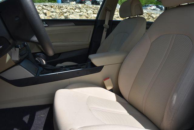 2017 Hyundai Sonata Sport Naugatuck, Connecticut 20