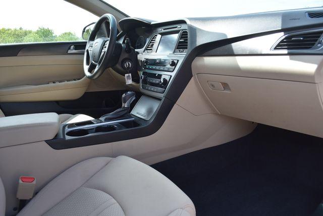 2017 Hyundai Sonata Sport Naugatuck, Connecticut 8