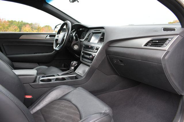 2017 Hyundai Sonata Sport Naugatuck, Connecticut 1