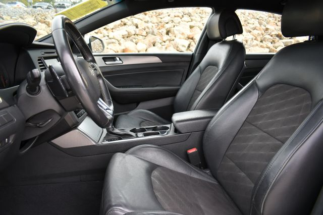 2017 Hyundai Sonata Sport Naugatuck, Connecticut 12