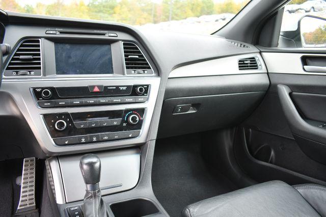 2017 Hyundai Sonata Sport Naugatuck, Connecticut 14