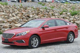 2017 Hyundai Sonata 2.4L Naugatuck, Connecticut