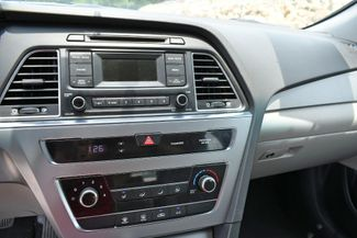2017 Hyundai Sonata 2.4L Naugatuck, Connecticut 14