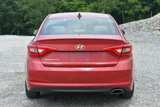 2017 Hyundai Sonata 2.4L Naugatuck, Connecticut 3