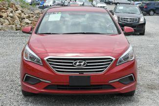 2017 Hyundai Sonata 2.4L Naugatuck, Connecticut 7