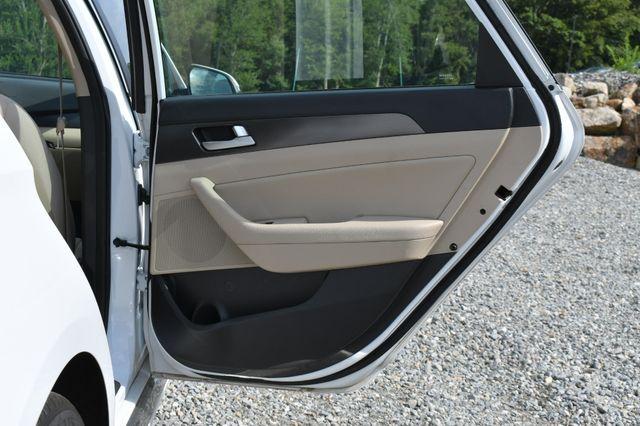 2017 Hyundai Sonata Sport Naugatuck, Connecticut 10