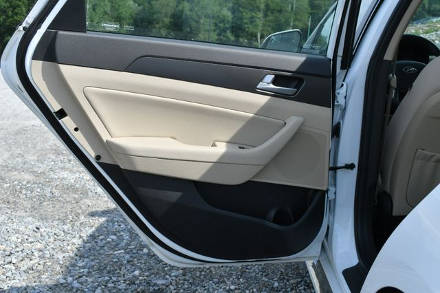 2017 Hyundai Sonata Sport Naugatuck, Connecticut 11