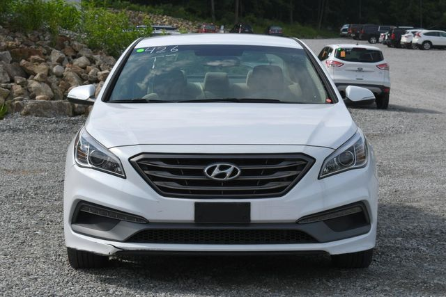 2017 Hyundai Sonata Sport Naugatuck, Connecticut 7