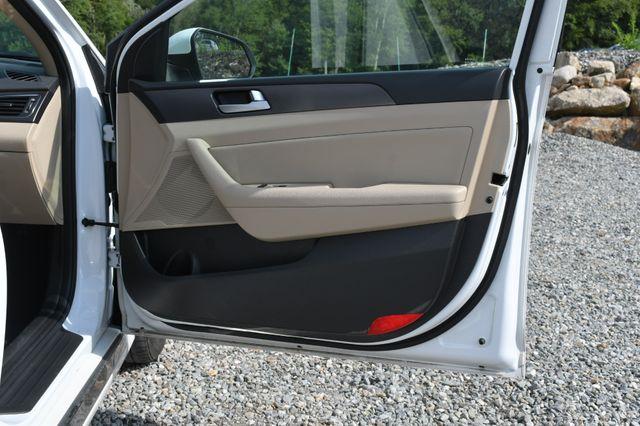 2017 Hyundai Sonata Sport Naugatuck, Connecticut 9