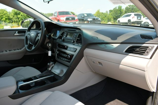 2017 Hyundai Sonata 2.4L Naugatuck, Connecticut 11