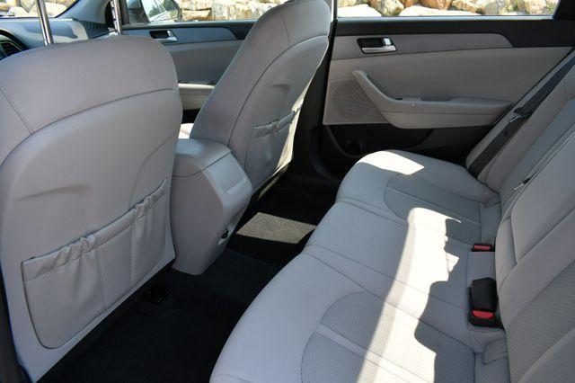 2017 Hyundai Sonata 2.4L Naugatuck, Connecticut 12