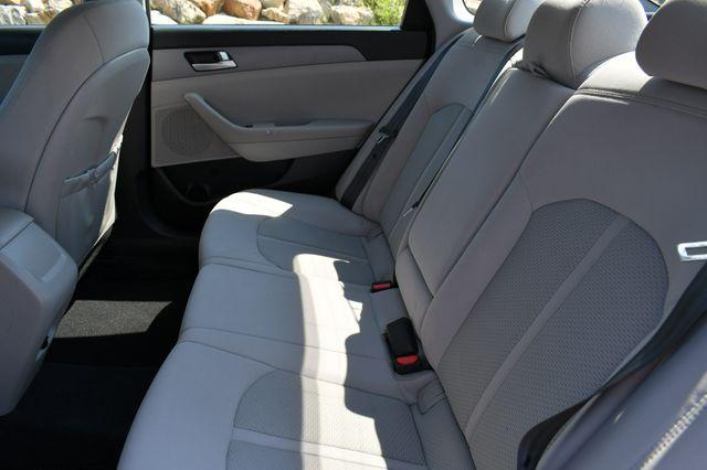 2017 Hyundai Sonata 2.4L Naugatuck, Connecticut 13