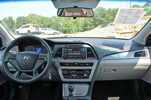 2017 Hyundai Sonata 2.4L Naugatuck, Connecticut 15