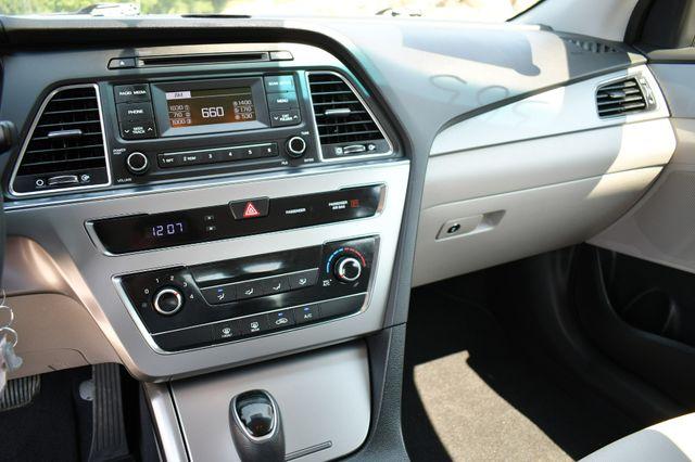 2017 Hyundai Sonata 2.4L Naugatuck, Connecticut 19