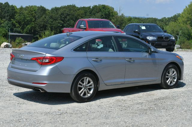 2017 Hyundai Sonata 2.4L Naugatuck, Connecticut 6