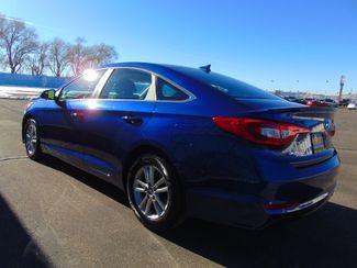 2017 Hyundai Sonata 2.4L Nephi, Utah 5