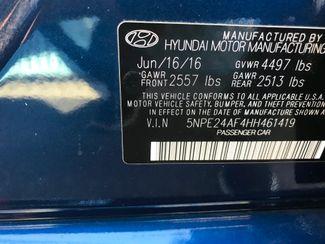 2017 Hyundai Sonata 2.4L Nephi, Utah 11