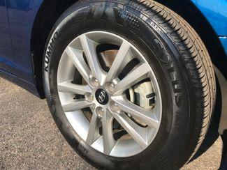 2017 Hyundai Sonata 2.4L Nephi, Utah 9