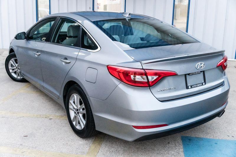 2017 Hyundai Sonata 2.4L in Rowlett, Texas