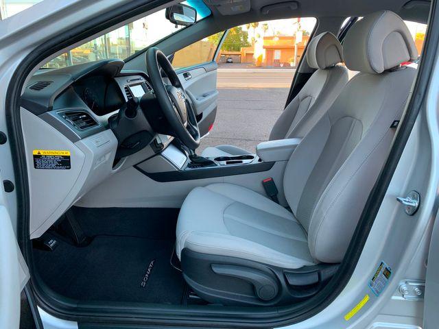 2017 Hyundai Sonata SE FULL MANUFACTURER WARRANTY Mesa, Arizona 10