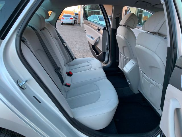 2017 Hyundai Sonata SE FULL MANUFACTURER WARRANTY Mesa, Arizona 13