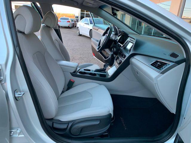 2017 Hyundai Sonata SE FULL MANUFACTURER WARRANTY Mesa, Arizona 14