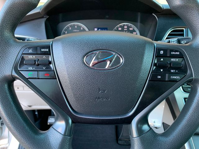 2017 Hyundai Sonata SE FULL MANUFACTURER WARRANTY Mesa, Arizona 18