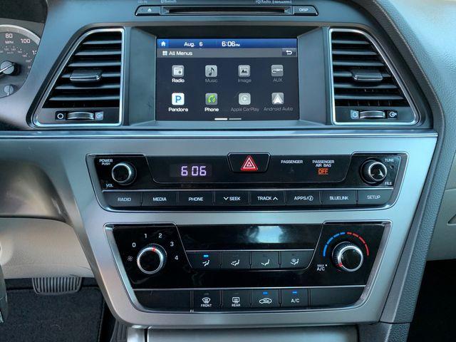 2017 Hyundai Sonata SE FULL MANUFACTURER WARRANTY Mesa, Arizona 19