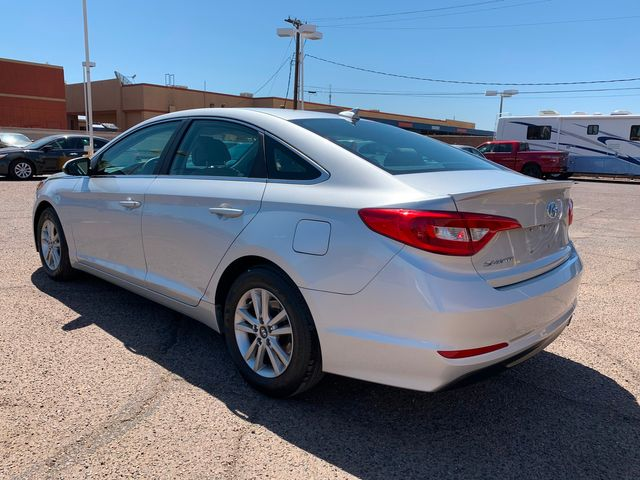 2017 Hyundai Sonata SE FULL MANUFACTURER WARRANTY Mesa, Arizona 2