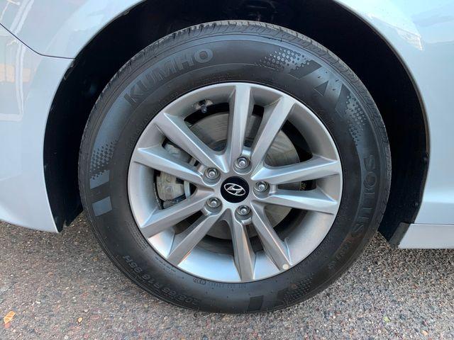 2017 Hyundai Sonata SE FULL MANUFACTURER WARRANTY Mesa, Arizona 23