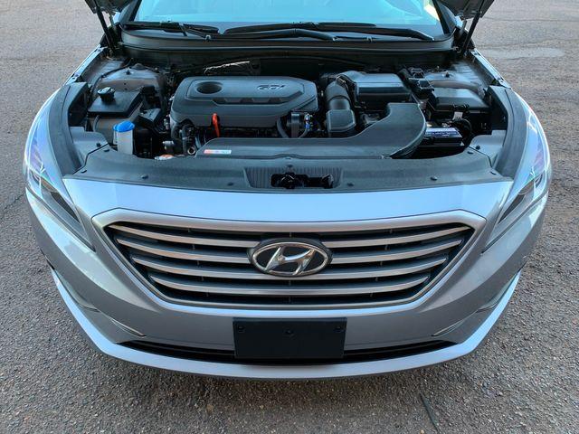 2017 Hyundai Sonata SE FULL MANUFACTURER WARRANTY Mesa, Arizona 9
