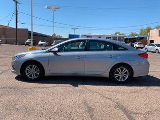 2017 Hyundai Sonata SE FULL MANUFACTURER WARRANTY Mesa, Arizona 1