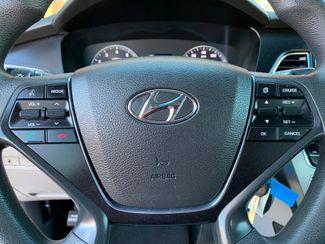 2017 Hyundai Sonata SE FULL MANUFACTURER WARRANTY Mesa, Arizona 16