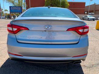 2017 Hyundai Sonata SE FULL MANUFACTURER WARRANTY Mesa, Arizona 3
