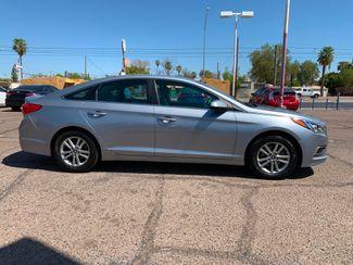 2017 Hyundai Sonata SE FULL MANUFACTURER WARRANTY Mesa, Arizona 5